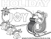 Click to Print Coloring Page